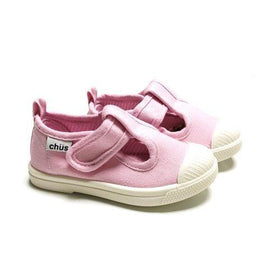 Chus Gifts & Apparel 5 / Light Pink Chus Chris T Strap Shoe Light Pink