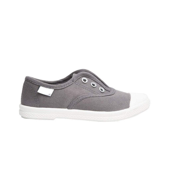 Chus Gifts & Apparel 5 / Grey Chus Dylan Toddler Boy Shoe Grey