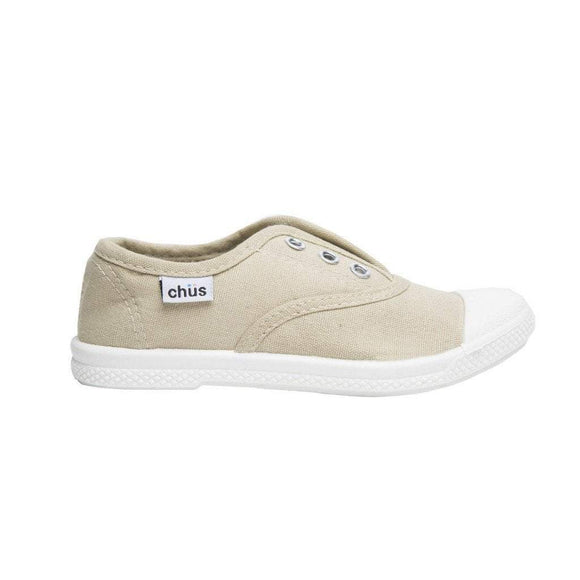 Chus Gifts & Apparel 5 / Khaki Chus Dylan Toddler Boy Shoe Khaki