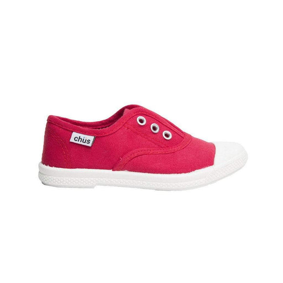 Chus Gifts & Apparel 5 / Red Chus Dylan Toddler Boy Shoe Red