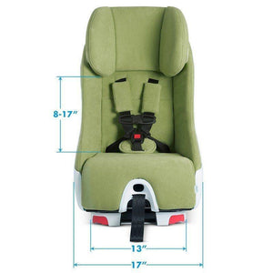 Clek foonf Convertible Car Seat Shadow-Baby Gear-Babysupermarket