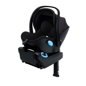 CLEK Baby Gear Carbon Clek Liing Infant Car Seat 2019 Knit Carbon Black