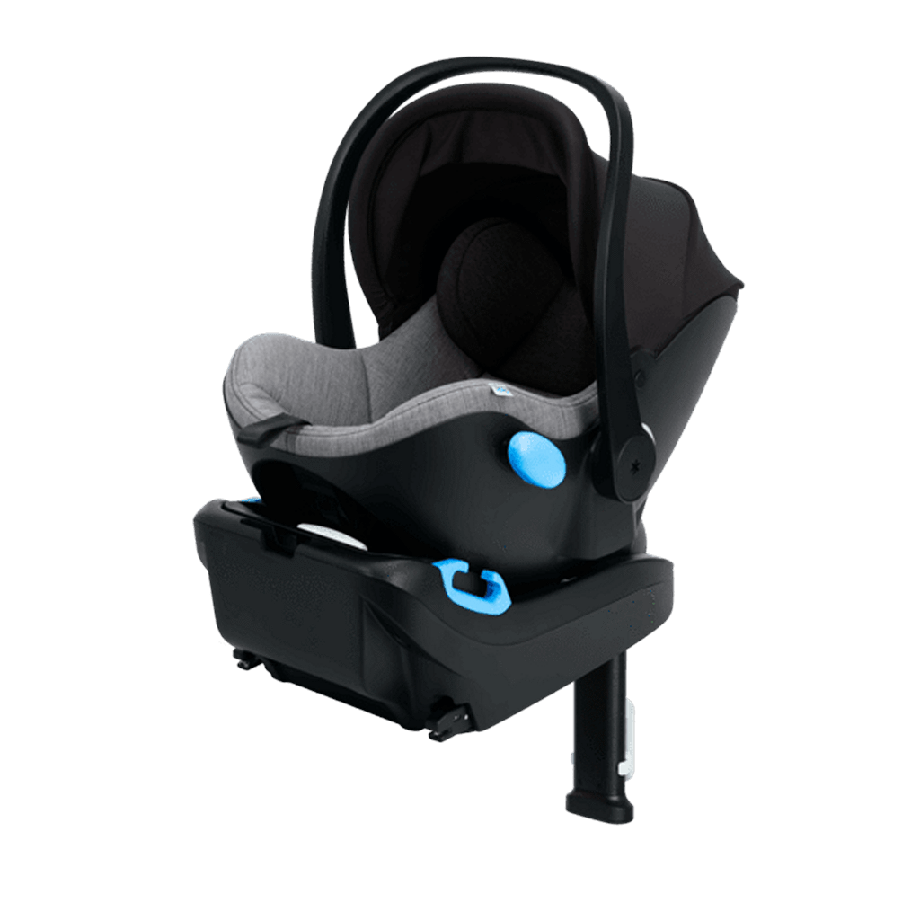 CLEK Baby Gear Thunder Clek Liing Infant Car Seat Thunder