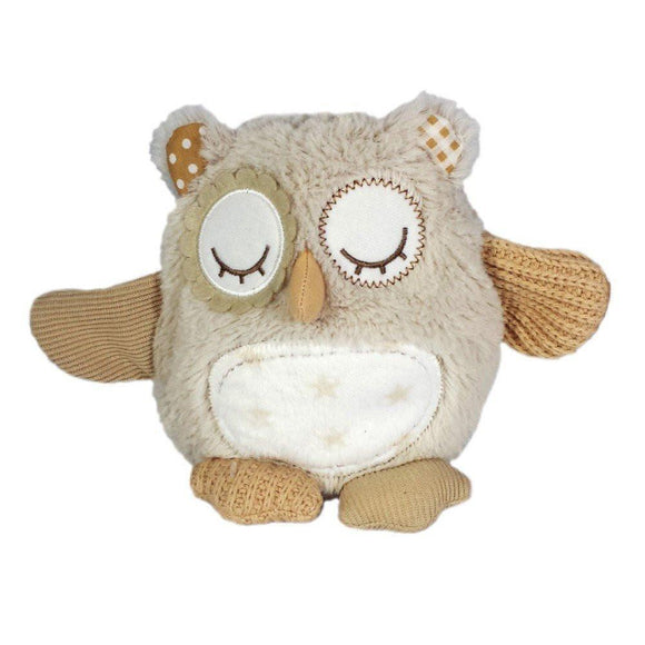 CloudB Nighty Night Owl On The GoToysBabysupermarket