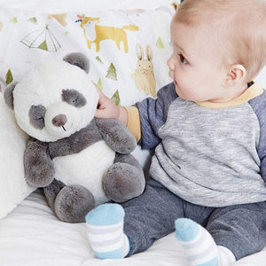 Cloud B Toys CloudB Peaceful Panda Sound Machine for Baby