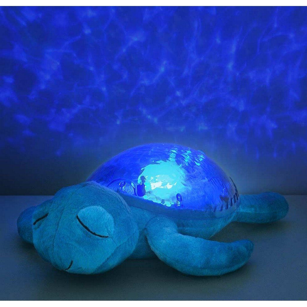 Cloud B Gifts & Apparel CloudB Twilight Tranquil Turtle Aqua