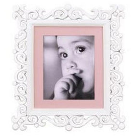 Cocalo Nursery Decor Cocalo Framed Wall Art in Fairytale Princess