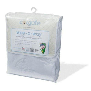Colgate Wee A Way Crib Mattress Pad-Furniture-Babysupermarket