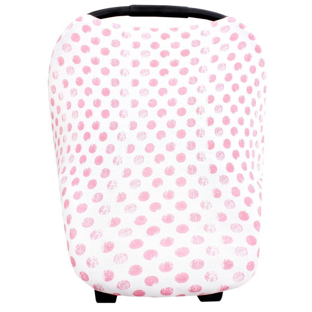 Copper Pearl 5-IN-1 Multi-Use Cover Claire-Gifts & Apparel-Babysupermarket