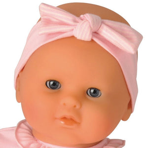Corolle Lia Interactive Baby Play Doll-Dolls-Babysupermarket
