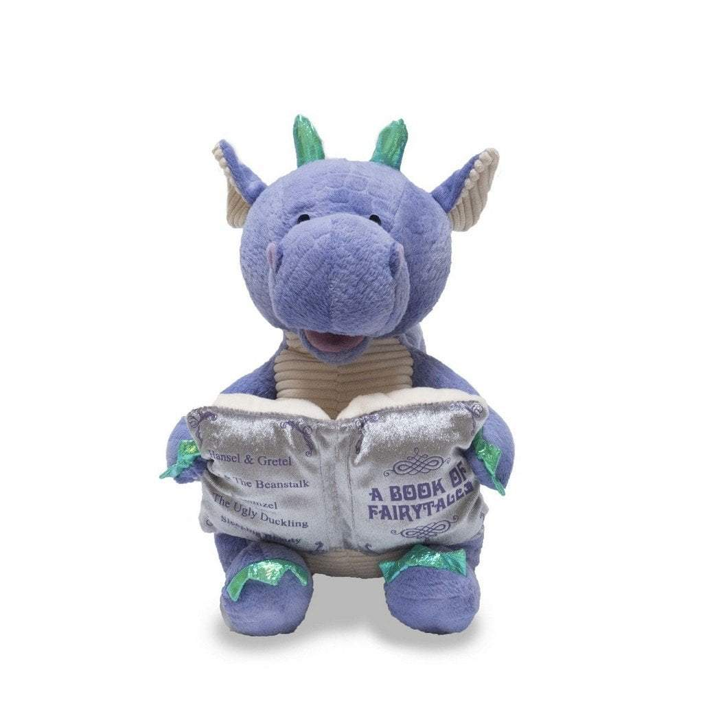 Cuddle Barn Gifts & Apparel Cuddle Barn Dalton the Storytelling Dragon