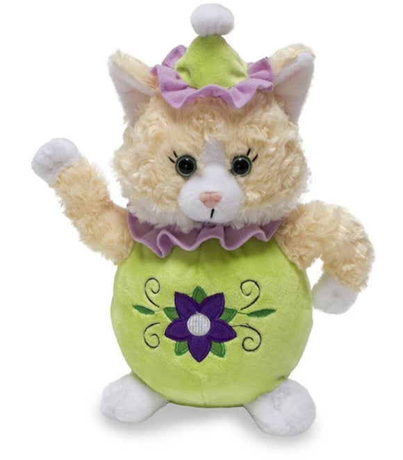 Cuddle Barn Miss Kit-Tea-Toys-Babysupermarket