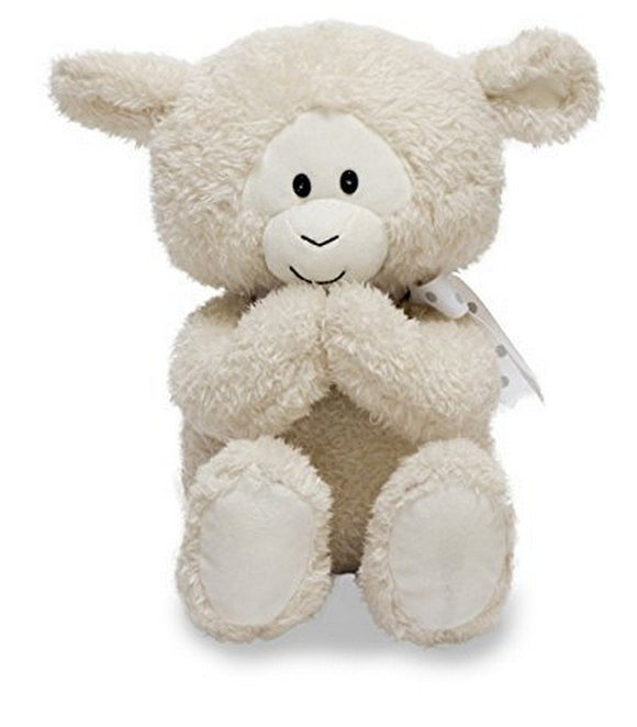 Cuddle Barn Pray With Me Pals Mimi-Toys-Babysupermarket