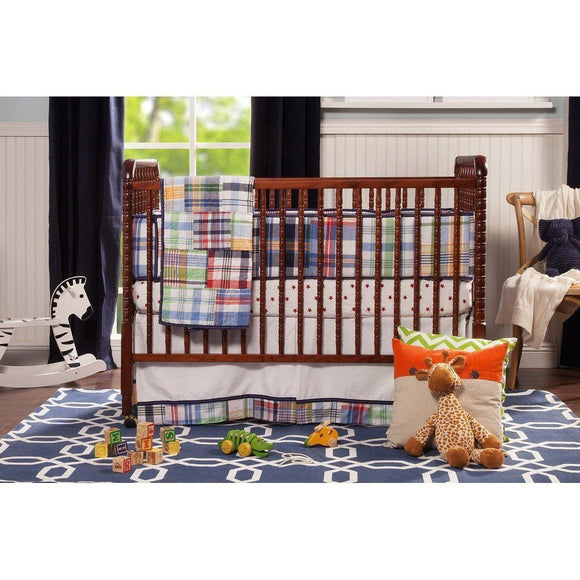DaVinci Baby Jenny Lind Baby Bed Cherry