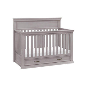 Million Dollar Baby Classic Langford 4-in-1 Convertible Crib-Furniture-Babysupermarket