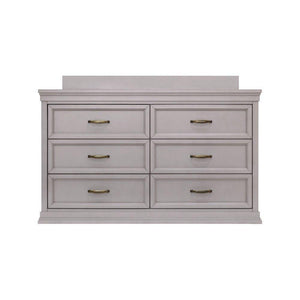 Million Dollar Baby Classic Langford 6-Drawer Dresser-Furniture-Babysupermarket