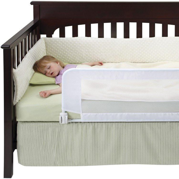 Dexbaby Convertible Crib Safety Rail