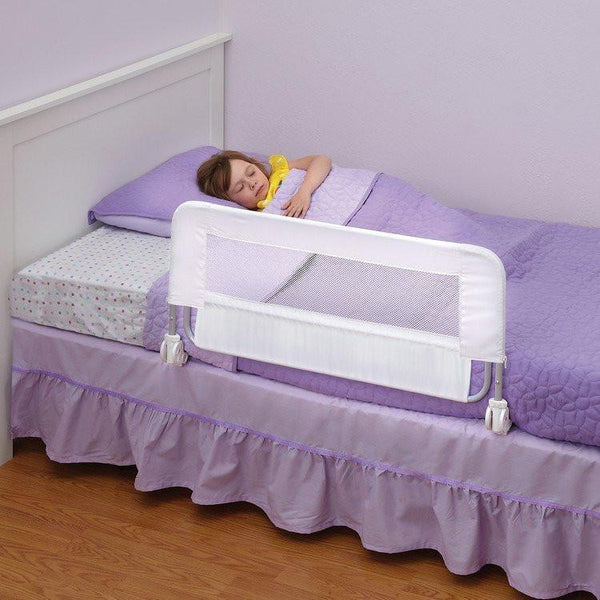 Dexbaby Safe Sleeper Bed Rail 43x20