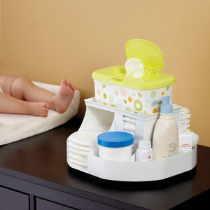 DexBaby The Spin Changing Station-Furniture-Babysupermarket
