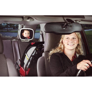 Diono Baby Gear Diono Easy View Infant Backseat Mirror Plus