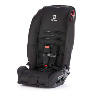 Diono Baby Gear Diono Radian 3R Latch All in One Convertible Car Seat Black