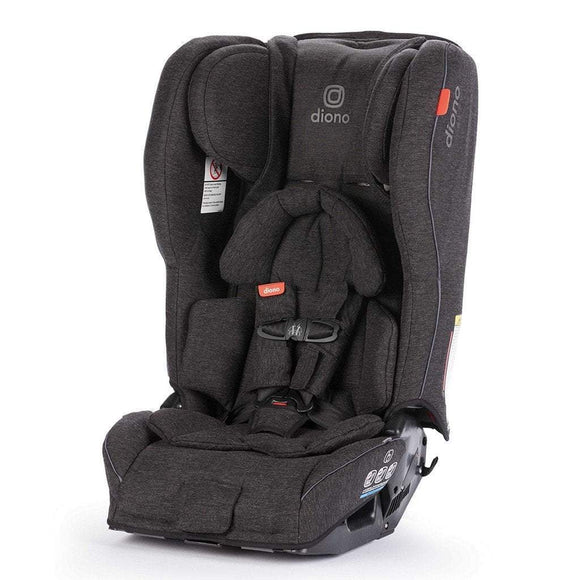 Diono Baby Gear Diono Rainier 2 AXT Latch All In One Convertible Car Seat - Black