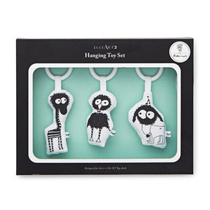 DockATot Toy Set Fuzzy Pals-Furniture-Babysupermarket