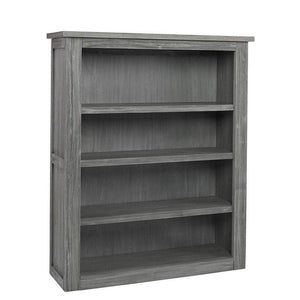 Bivona Furniture Dolce Babi Lucca Hutch/Bookcase Weathered Grey