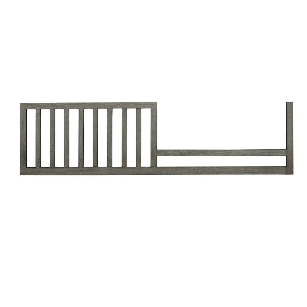 Bivona Furniture Dolce Babi Lucca Toddler Guard Rail Weathered Grey