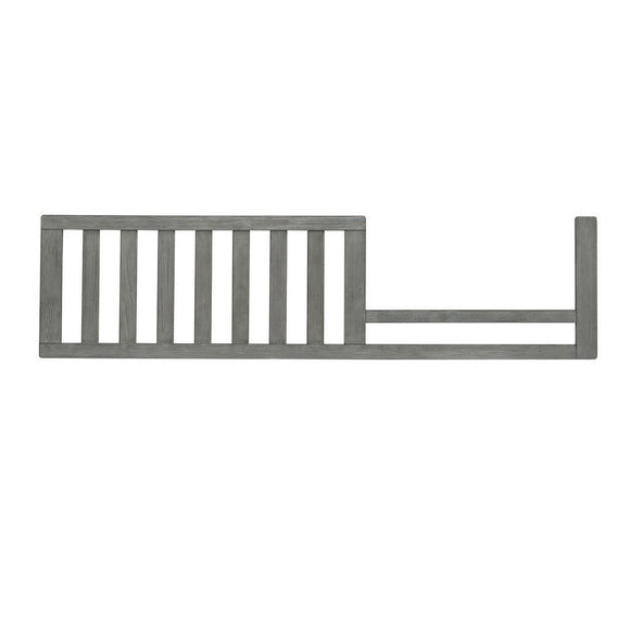 BIVONA Furniture Dolce Babi Marco Toddler Guard Rail Nantucket Grey
