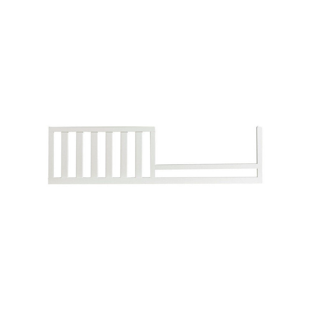 Bivona Furniture Dolce Babi Universal Toddler Guard Rail Snow White