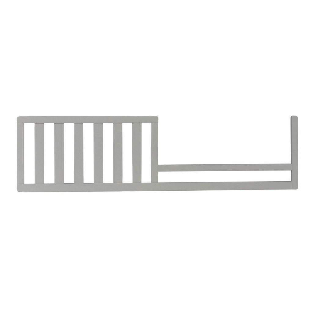Bivona Furniture Dolce Babi Venezia Toddler Guard Rail Misty Grey