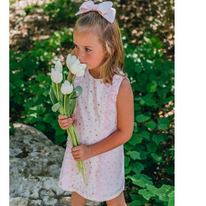 Dondolo Girls Apparel 10Y Dondolo Tallulah Dress