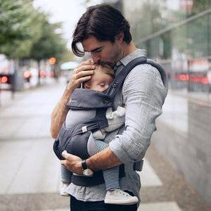 Ergo Baby 360 Four Position Cool Air Infant Carrier-Baby Gear-Babysupermarket