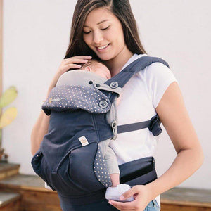 Ergo Baby Infant Carrier Easy Snug Insert-Baby Gear-Babysupermarket