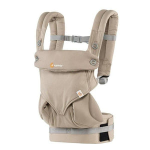 Ergo Baby 360 Four Position Infant Carrier-Baby Gear-Babysupermarket