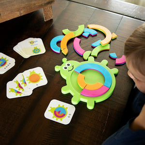 Fat Brain Toys Toys Fat Brain Toy Co Bugzzle Puzzle Game