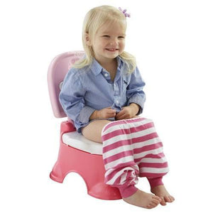 Fisher Price Princess Potty-Baby Care-Babysupermarket
