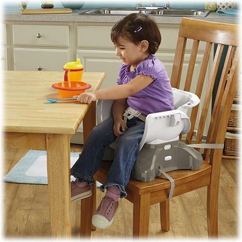 Fisher Price Spacesaver High Chair Luminosity Save At Baby