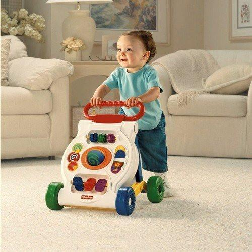 Fisher Price Activity Walker-Baby Gear-Babysupermarket