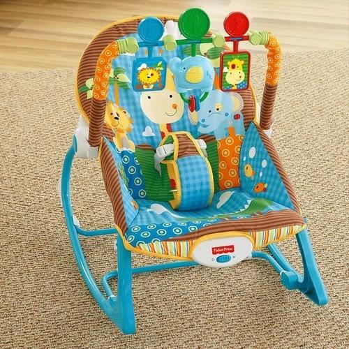 sc 1 st  Babysupermarket & Fisher Price Infant to Toddler Rocker at Our Low Prices