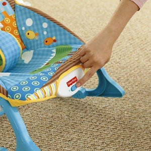 Fisher Price Infant to Toddler Rocker-Baby Gear-Babysupermarket