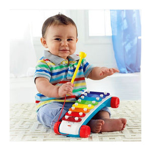 Fisher Price Toys Fisher-Price Classic Xylophone