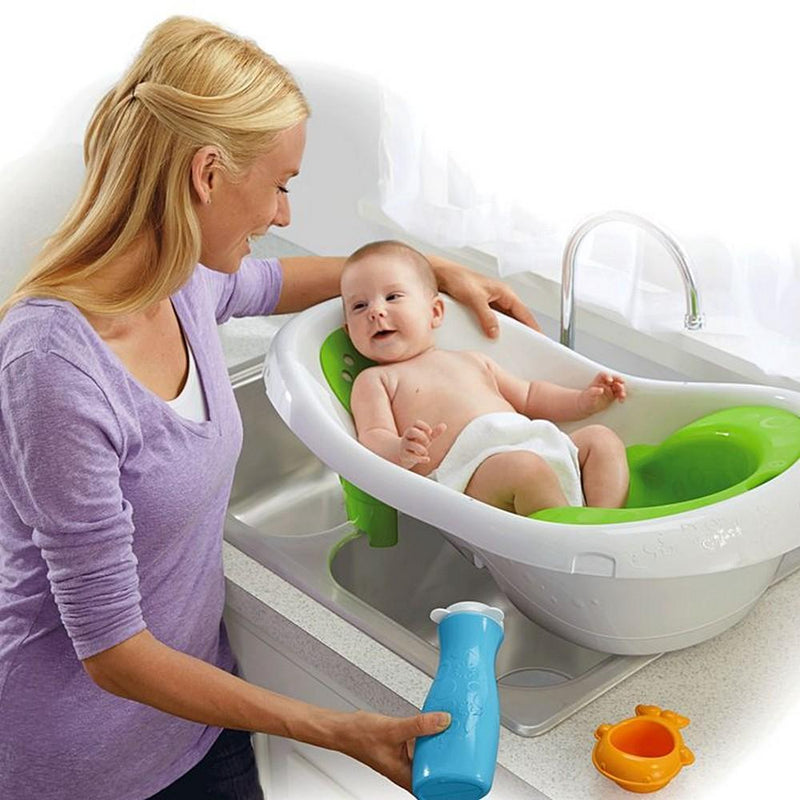 Fisher-Price 4-in-1 Sling N Seat Tub|Baby Supermarket