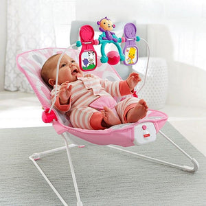 Fisher Price Toys Fisher-Price Basic Bouncer Refresh