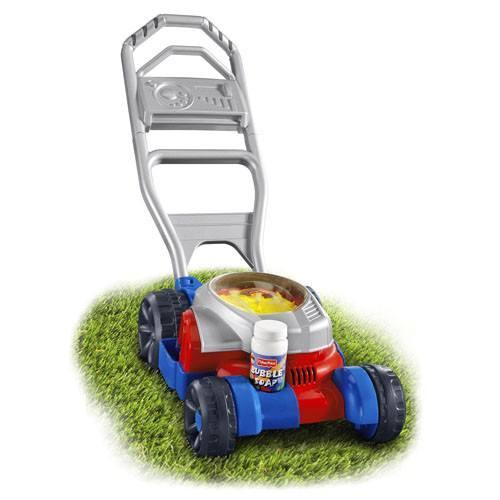 Fisher Price Bubble Mower Save At Baby Supermarket Low Prices