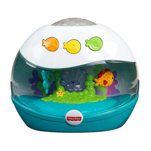 Fisher Price Toys Fisher-Price Deluxe Projection Soother