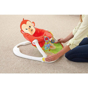 Fisher Price Toys Fisher-Price Deluxe Sit Me Up Floor Seat