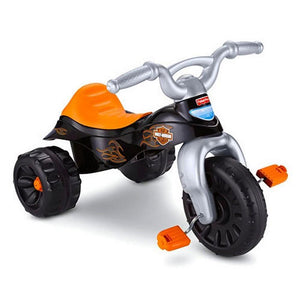 Fisher Price Toys Fisher-Price Harley Davidson Tough Trike