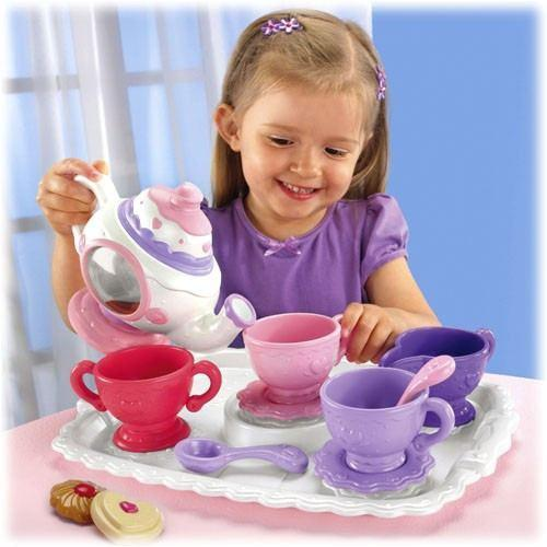 Fisher Price Magical Tea For Two-Toys-Babysupermarket